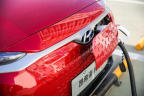 北京新能源指标到手 昂希诺纯电动直补3.5万元