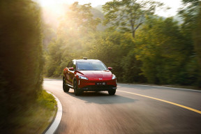 小鹏G3 新增新车型,车载系统向P7看齐!