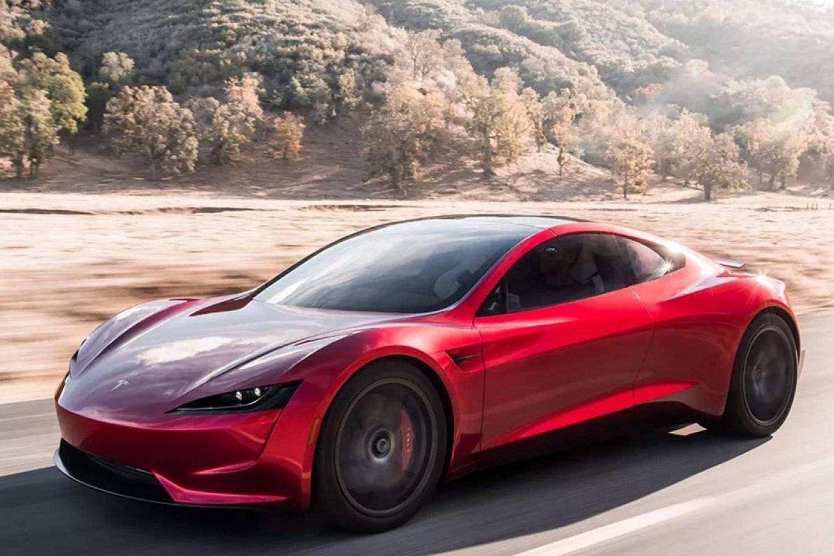 马斯克:特斯拉将推迟到2022年交付新款Roadster车型