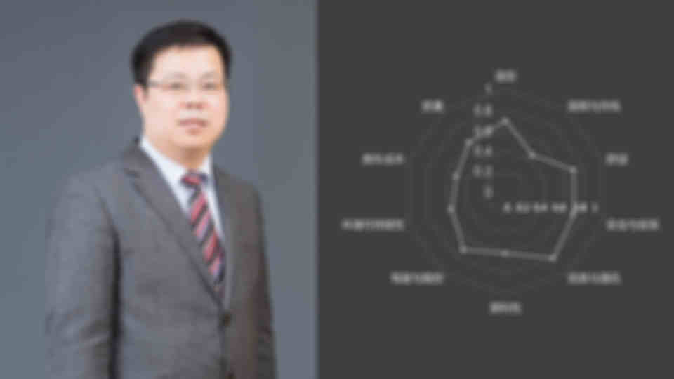 云点车讯(北京)信息科技有限公司总经理 陈君红