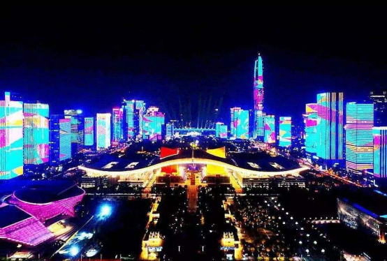 深圳突围计划预热软文-深圳新嘉荣548