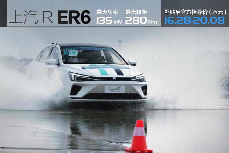 R ER6 cevc