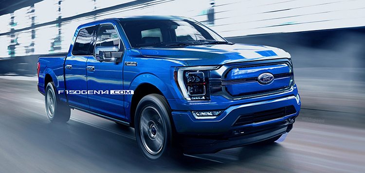 Ford-F150-Electric-2020