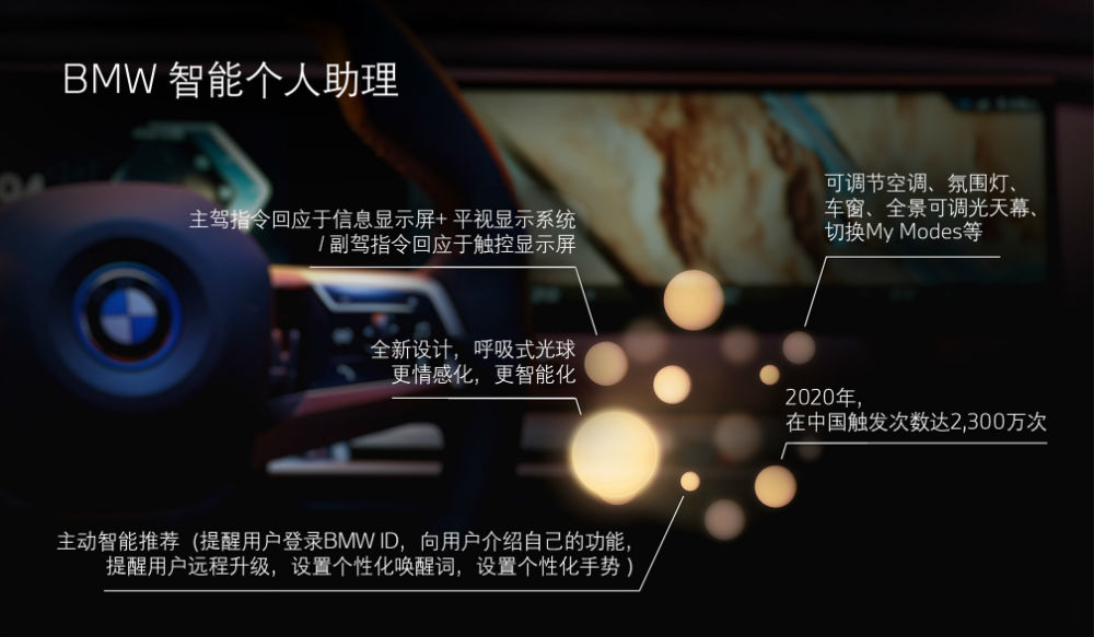 08.BMW智能个人助理