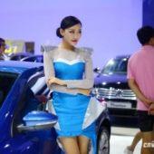 2018(第四届)上海浦东国际汽车展览会