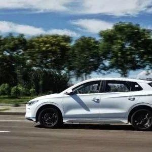 第329批新车公示发布 共68款新能源汽车产品