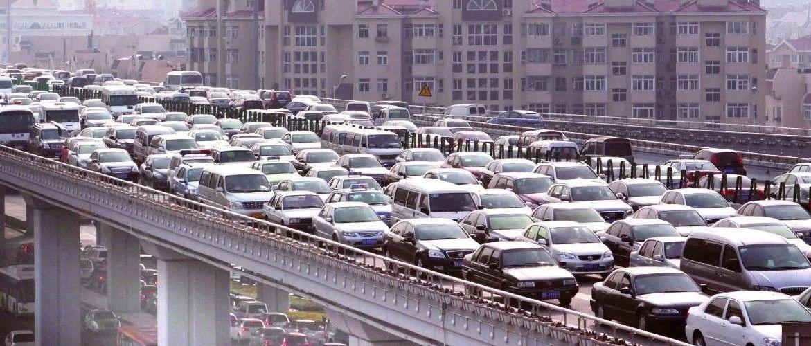 适当放开限购对稳定汽车消费作用不大 不如减免购置税