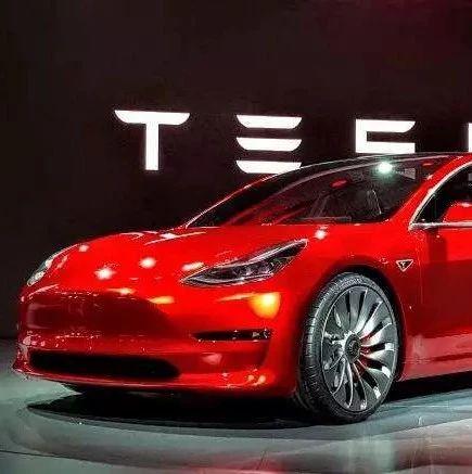 2020年最佳安全车型名单!!特斯拉Model 3上榜