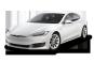Model S电动汽车