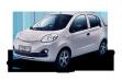 奇瑞新能源 eQ新能源汽车