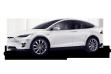 特斯拉 Model X新能源汽车