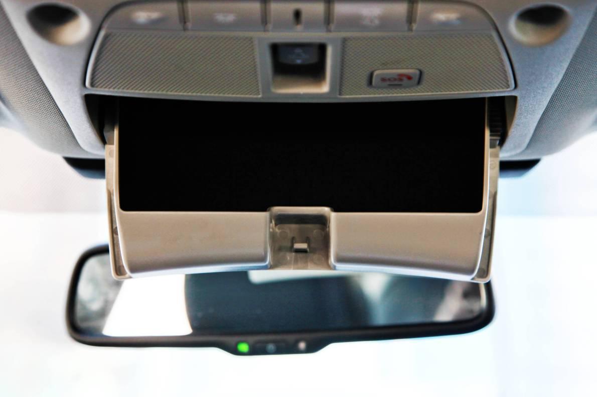 英菲尼迪Q50 2014款 HYBRID 豪华运动版