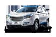华泰 XEV260新能源汽车
