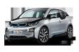 宝马 i3新能源汽车
