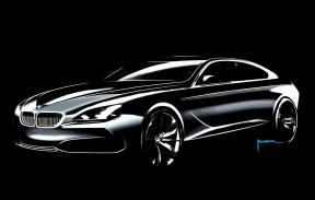 叫板特斯拉Model S 宝马全新插电混动也将配置双电机