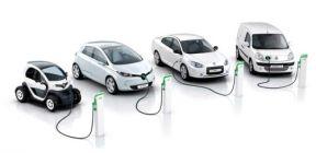雷诺计划2020年推出插电式混动车型