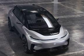 汽车之家创始人李想如何评价FF91?