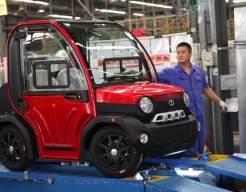低速电动车标准将出台:或致销量减少2/3