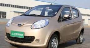 微型电动汽车哪个品牌好?
