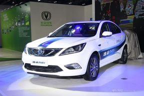 一周车讯   谁是电动高性能品牌? 长安三款新能源车上市