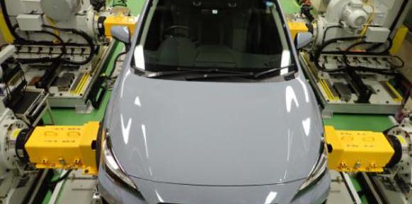 斯巴鲁采用新技术 缩减电动车测试成本