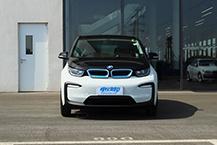 宝马 i3 新能源汽车