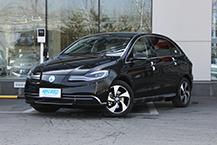 腾势 500 新能源汽车