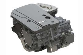 电机性能将提高 日本电产研发新款电机系统