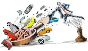 海南省本月16日起暂停注册上牌 将于8月1日起实行购车摇号