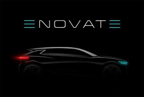 德系理念+国际团队,首款车型对标特斯拉,电咖发布高端品牌ENOVATE