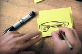 宝马公布电动车iNext设计草图,将于9月亮相