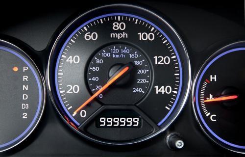 燃油表位置