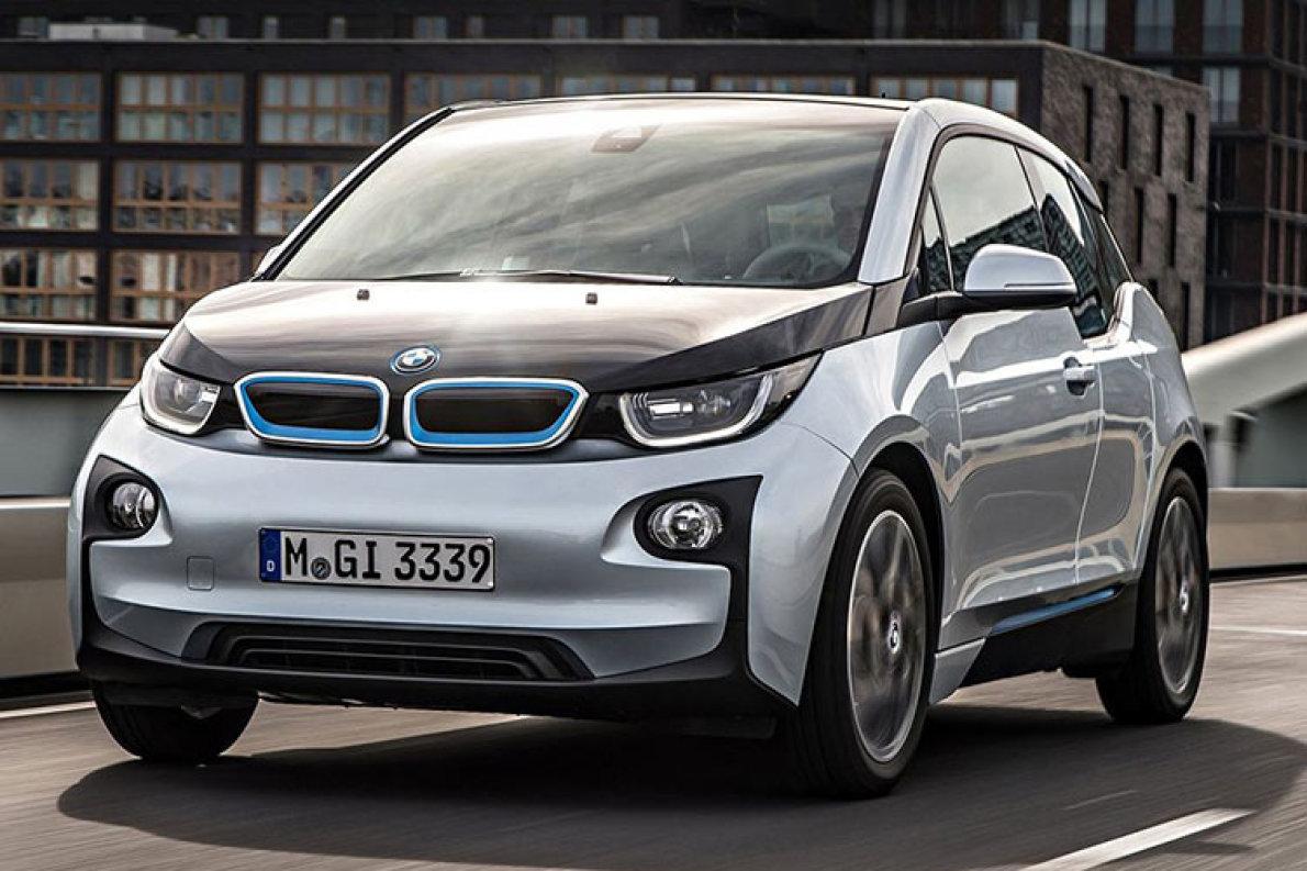 宝马2025年前推25款新能源车 12款纯电动车