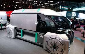 概念的涌动,法系的盛宴 巴黎车展新能源车盘点