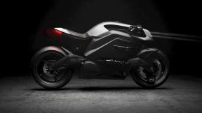 捷豹路虎投资了一家电动摩托车公司 这是又一个土豪的玩具?