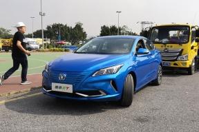 广州来的早,新车随便搞,12款新能源车抢先探馆!