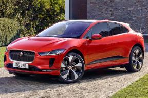 奇瑞捷豹路虎投资70亿进军新能源汽车