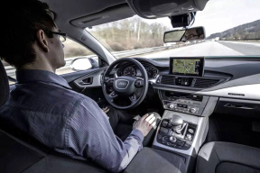 通用、福特、奥迪、宝马、奔驰、丰田、大众的自动驾驶战略