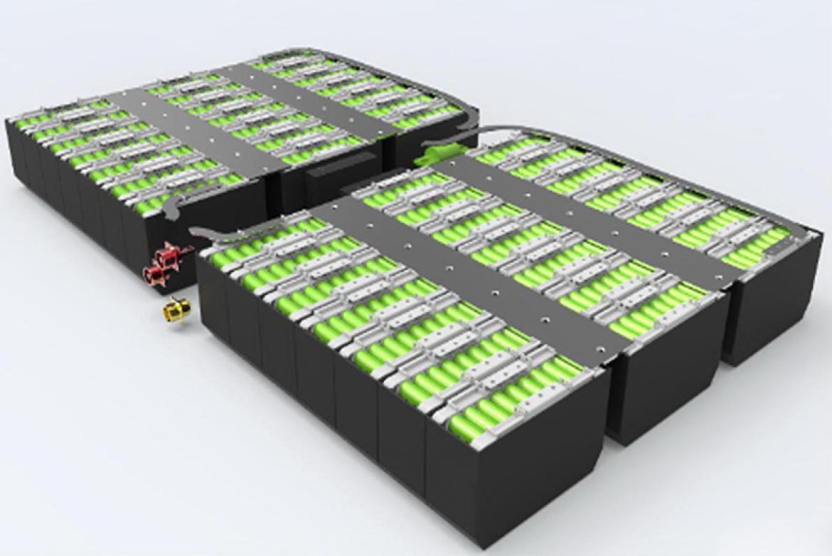 锂离子电池容量提升15% 固体电解质才是新方向