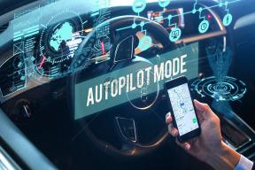为自动驾驶汽车发展铺路,英国发布全球首个自动驾驶网络安全标准
