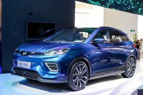 推出EX5 Pro和EX6两款产品,合作网约车平台,威马汽车透漏2019年产品规划