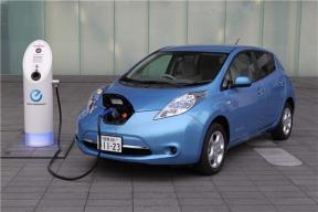 新能源汽车,知识介绍