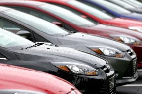 优化新能源车补贴、放宽皮卡进城限制 ,10部委联合发文促进汽车消费