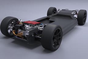 剑指阿斯顿马丁Valkyrie 路特斯与威廉姆斯合作生产插电式混动跑车