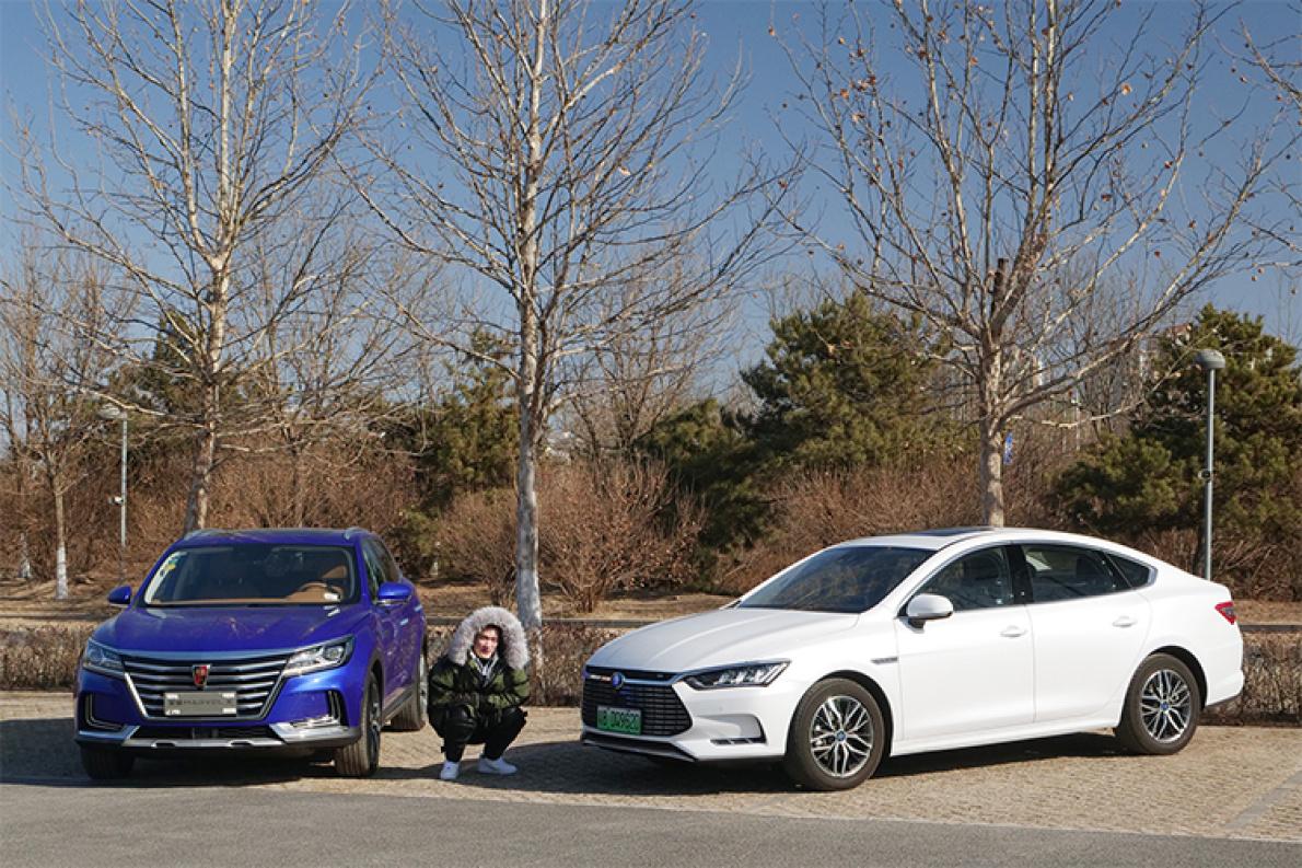 冬季用车开暖风还是冻着?实测PTC暖风空调与热泵空调能耗对比