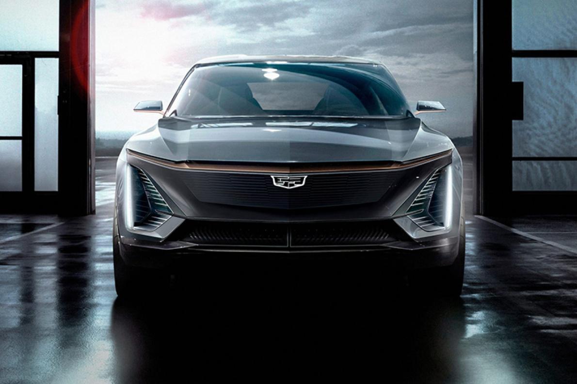 适用各类纯电车型 通用开发全新纯电平台BEV
