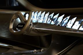 起亚表示日内瓦车展上将要展出21块屏幕的概念车,你怕不怕?