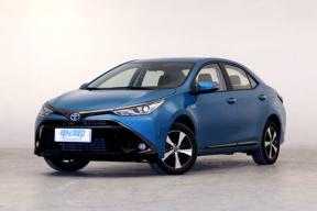 电池组终身质保,补贴后售价18.58-20.08万元,雷凌双擎E+正式上市