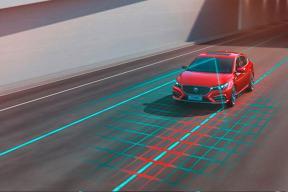 20 家车企承诺到 2022 年美国市场新车标配自动紧急制动系统