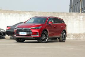 3月28日比亚迪唐EV将正式发布,此外还有6款新能源车一同发布
